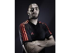 Karim Benzema 10