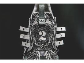 adidas X wish 6