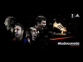 Golden Boot 2
