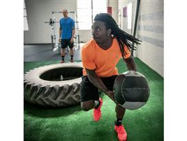 Sammy Watkins Gym