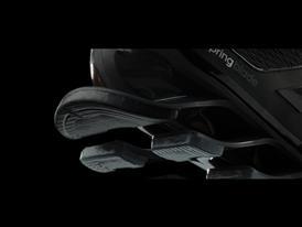 Men's Black Onix Expand Heel Counter