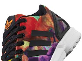 ZX Flux Women's Print Pack 7