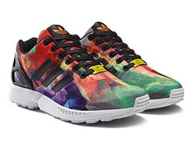 ZX Flux Women's Print Pack 9