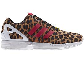 ZX Flux Women's Print Pack 14