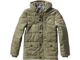 Padded Jacket (2)