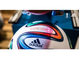 Brazuca Netherlands - Argentina 3