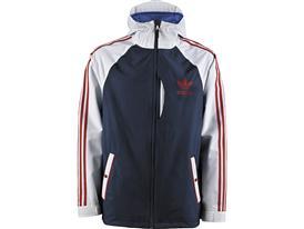 3 Stripe Jacket (2) Front