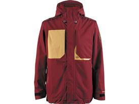 Aspis Shield Gore-Tex Jacket (2) Front