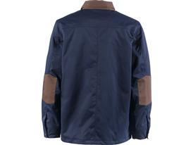 Civillian Jacket Back