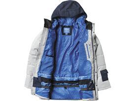 Puff Puff Keep Jacket