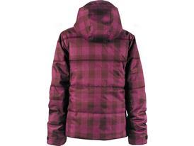 Puffalicious Jacket (2) Back