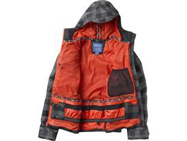 Puffalicious Jacket