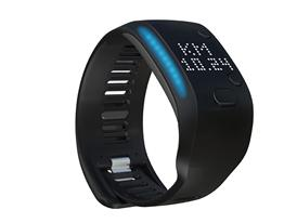 FitSmart Black- Blue