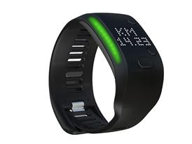 FitSmart Black- Green
