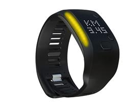 FitSmart Black - Yellow