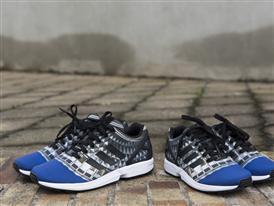 ZX FLUX Shoe