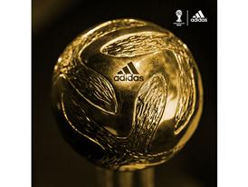 Brazuca Golden Awards 1