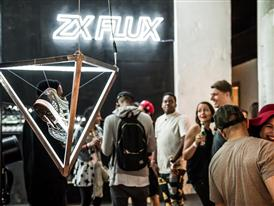 #MIZXFLUX Launch in Berlin 25