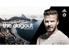 David Beckham participă în ultimul episod al show-ului dedicat Cupei Mondiale din Brazilia