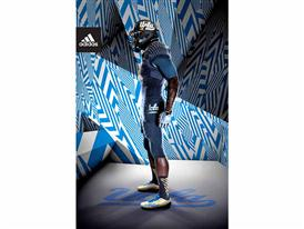 adidas UCLA Uniform 3