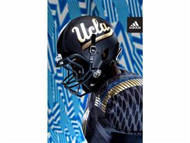 adidas UCLA Uniform 5