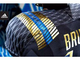 adidas UCLA Uniform 7