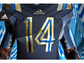 adidas UCLA Uniform 9