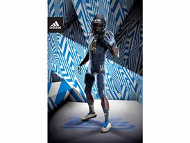 adidas UCLA Uniform 11