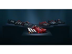 adidas adizero f50 este gheata care a înscris cele mai multe goluri la Cupa Mondială FIFA Brazilia 2014