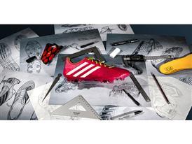 adidas Predator Instinct 44