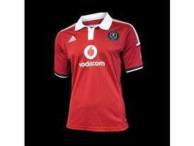 adidas Orlando Pirates 2014 away