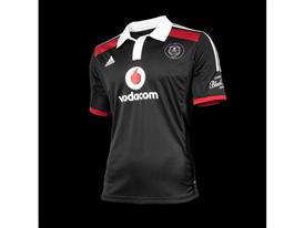 adidas Orlando Pirates 2014 home