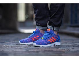ZX FLUX WEAVE PATTERN PACK 2