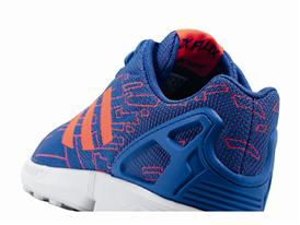 ZX FLUX WEAVE PATTERN PACK 11