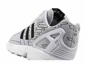 ZX FLUX WEAVE PATTERN PACK 17