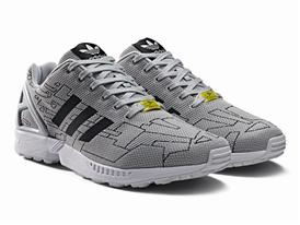 ZX FLUX WEAVE PATTERN PACK 20