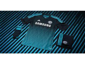 adidas football Chelsea 8