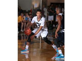 Jalen Adams - adidas Super 64 - day 1- 2764
