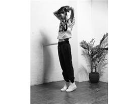 adidas Stripes S0 1