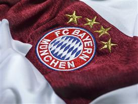 Bayern Away 2