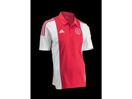 adidas Ajax Cape Town Home Kit