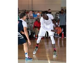 Thon Maker - adidas Super 64 - day 2- 2831