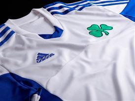 adidas PAO FC 2014-15 Third