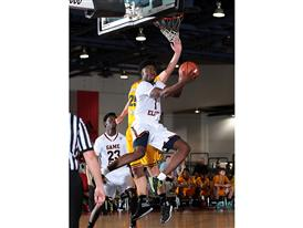 Jaylen Brown - adidas Super 64 - day 3- 2847