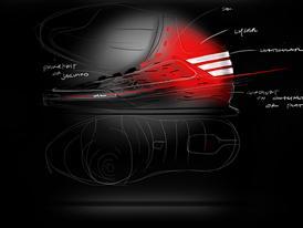 adidas Crazylight Boost Sketch 8
