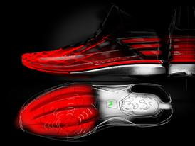 adidas Crazylight Boost Sketch 7
