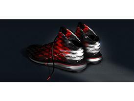 adidas Crazylight Boost Sketch 1