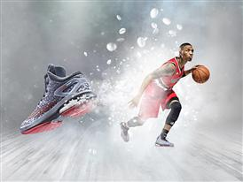 adidas Crazylight Boost Damian Lillard