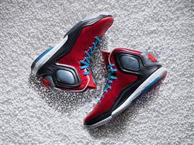 adidas D Rose 5 Boost, C75593, 3