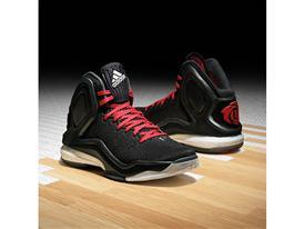 adidas D Rose 5 Boost, G98704, 1